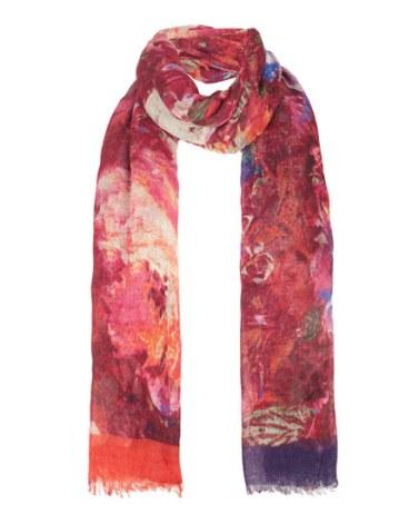 Digital Print Floral Scarf http://www.jigsaw-online.com/products/digital-print-floral-scarf-7088