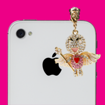 I Believe In Angels €9.90 http://popin-charms.com/collections/love/products/i-believe-in-angels