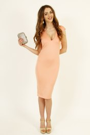AX Paris @ Dresses.ie €42 - V Front Bodycon http://bit.ly/1Ut6Pqe