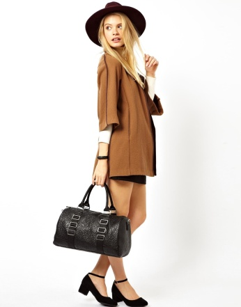 ASOS €61.65 - Casual Holdall Bag http://tinyurl.com/p3rb9ct