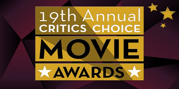 Critics Choice Awards 2014