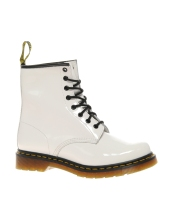 Dr Martens €116.44 - Modern Classics Patent Boots http://tinyurl.com/pmhgley