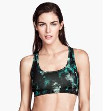 H&M €12.95 - Sports bra http://tinyurl.com/pgu62s9