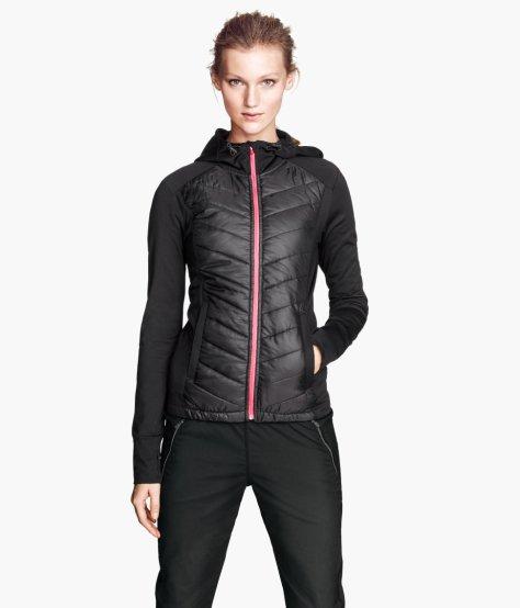 H&M €49.95 - Lightweight jacket http://tinyurl.com/p8glpwl