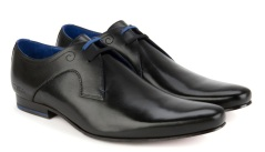 Ted Baker €140 - Martt Gently pointed oxford shoes http://bit.ly/1tI4Vb4