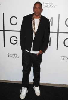 Steal His Style: Jay Z http://wp.me/p2NqdH-JX