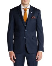 Ted Baker €375 - MOVJAK Wool suit jacket http://tinyurl.com/nte5o8d