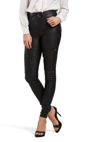 ONLY €49.95 - Royal High Rock Biker Jeans http://bit.ly/1TIVDqO