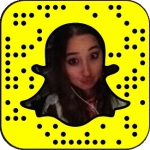 Add @NirinaXX on Snapchat