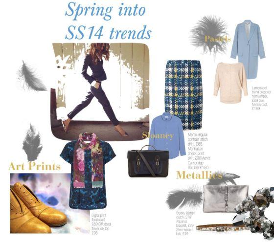 Spring Trends final