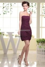 €119 - Original Sweetheart Short Burgundy Evening Dresses http://www.fannycrown.com/original-sweetheart-short-burgundy-evening-dresses.html