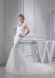 €379 - Splendid Square Long Ivory Evening Dresses http://www.fannycrown.com/splendid-square-long-ivory-evening-dresses.html