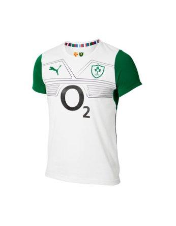 Womens IRFU Alt Shirt €55 http://tinyurl.com/p2dhc7w