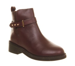 Office €102.29 - Calvin Ankle Boot http://bit.ly/1tDGbyv