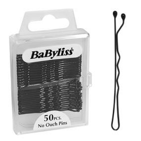 Babyliss Crinkled Bobby Pins