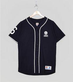 Franklin & Marshall €41 - Franklin Baseball Jersey http://bit.ly/1LD6wBn