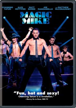 Magic Mike €11.99 https://itunes.apple.com/ie/movie/magic-mike/id568151024