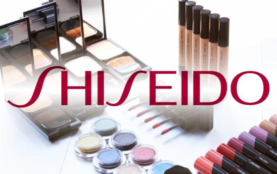 Shiseido Makeup: Spring/Summer 2014