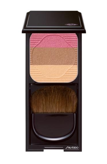 €38 - Face Color Enhancing Trio in PLUM