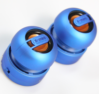 X-Mini €59.95 - Max Speakers (Available in B Cool The Gadget Store) http://tinyurl.com/lv9b6cz