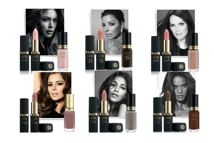L'Oréal €11.99 - Colour Riche Collection Privée http://bit.ly/1pWsDJW
