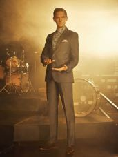 Starjak & Startro Wool Suit - from €165 http://tinyurl.com/STARJAK http://tinyurl.com/STARTRO
