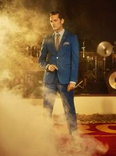 Shorezj Debonair Cotton Suit - from €165 http://tinyurl.com/SHOREZJ http://tinyurl.com/SHOREZT
