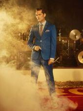 Shorezj Debonair Cotton Suit - from €165 http://tinyurl.com/SHOREZJ http://tinyurl.com/SHOREZT