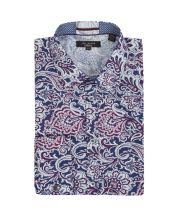 Maydaze Paisley Pattern Shirt - €150 http://tinyurl.com/MAYDAZE-TB