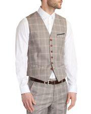 Tomwai Checked Waistcoat & Tomtru Smart Trouser - from €125 http://tinyurl.com/TOMWAI-WAISTCOAT http://tinyurl.com/TOMTRUE-TROUSERS