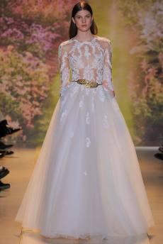 9e5f3abf11e1 Zuhair Murad  Spring 2014 Haute Couture