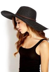 Forever 21 €14.90 - Island Girl Straw Sun Hat http://tinyurl.com/ozq4u2k