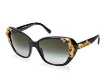 Dolce & Gabbana €350 - http://www.sunglasshut.com/uk/679420866031