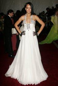 2007 MET Gala - wearing Georges Chakra