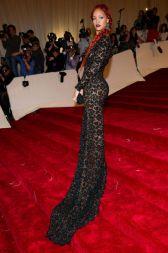 2011 MET Gala - wearing Stella McCartney