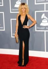 2012 Grammys - wearing Armani