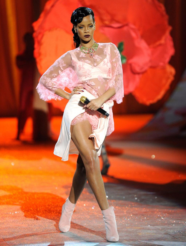 68ab94a06a 2012 Victoria s Secret Fashion Show