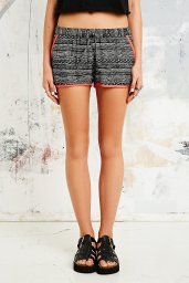 Staring at Stars €45 - Pop Runner Shorts http://www.urbanoutfitters.com/uk/catalog/productdetail.jsp?id=5126422969991&parentid=WOMENS-SHORTS-EU