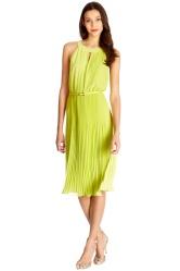 Oasis €81 - Chiffon Pleated Midi Dress http://www.oasis-stores.com/chiffon-pleated-midi-dress/dresses/oasis/fcp-product/5550081650
