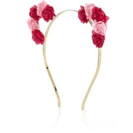 River Island €8 - Light Pink Rose Mini Bunny Ears Headband http://tinyurl.com/onu6vcu