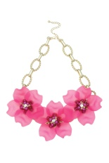 Oasis €37 - Frosted Flower Statement Necklace http://www.oasis-stores.com/frosted-flower-statement-necklace/jewellery/oasis/fcp-product/8140219548