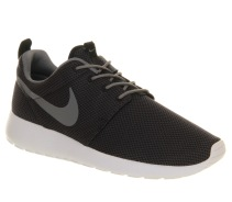 Nike €85.29 - Roshe Run Black Cool Grey White http://www.office.co.uk/view/product/office_catalog/5,21/2014703952