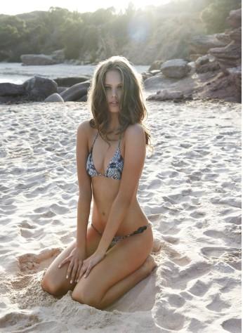 Cayman Bikini