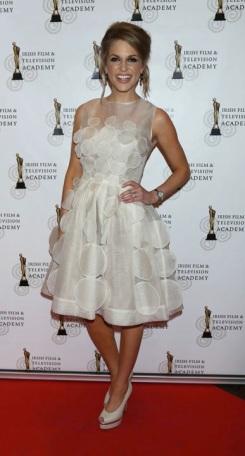 Amy Huberman