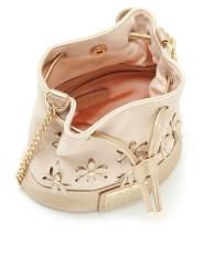Lipsy €48.60 - Lipsy Flower Cutwork Duffle Bag http://www.lipsy.co.uk/store/handbags/lipsy-flower-cutwork-duffle-bag/product-is-AX02193_134