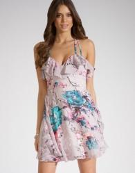Lipsy €66.70 - Oriental Frill Dress http://www.lipsy.co.uk/store/dresses/lipsy-oriental-frill-dress/product-is-DR07322_130