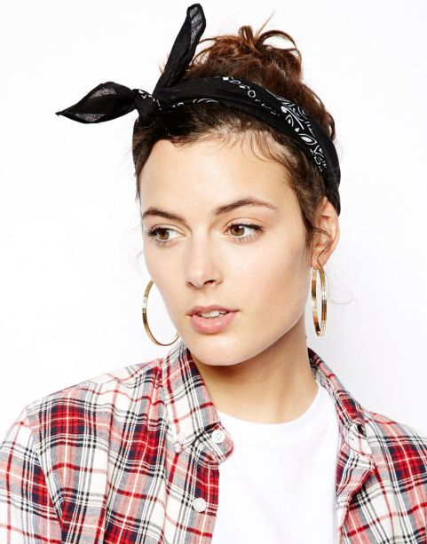 ASOS €8.43 - Bandana Print Headscarf Neckerchief http://www.asos.com/prod/pgeproduct.aspx?iid=3710506&WT.ac=ED|dest|prod&CTARef=Article|Product10