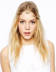 River Island €11.24 - Filigree Hair Crown http://tinyurl.com/op9okmw