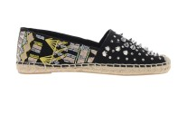 Sam Edelman €154.50 - Linsley Studded Flat Shoe http://tinyurl.com/pquthaj