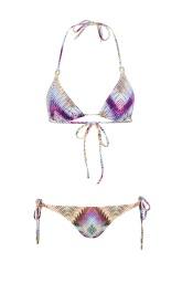 Key West Graphic Yellow Bikini €210 http://seagreen.ie/products-page/swimwear/melissa-odabash-17/